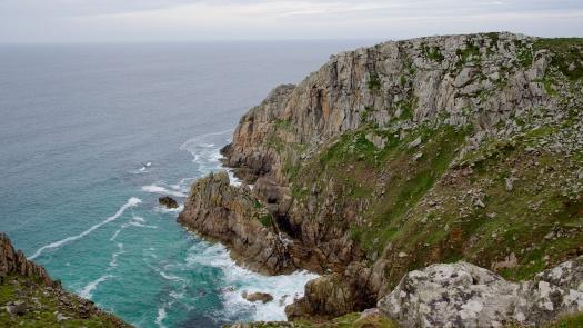 Bosigran Main Cliff