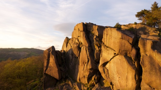 Black Rocks 170414